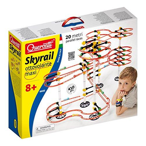 Quercetti Skyrail Maxi