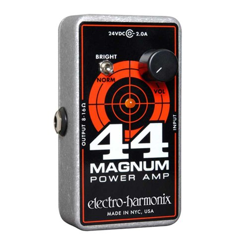 ■ELECTRO-HARMONIX 44 Magnum Power Amplifier パワーアンプ
