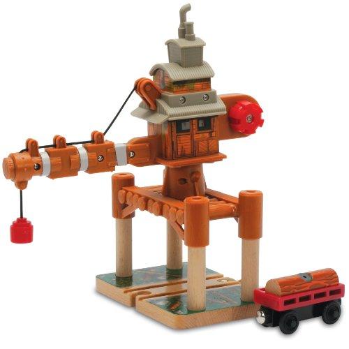きかんしゃトーマス 木製レールシリーズ オールドウィジー LC98210