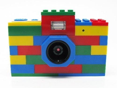 LEGO 8MP Digital Camera by Digital Blue