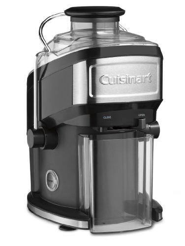 CJE-500 Compact Juice Extractor コンパクト ジューサー Cuisinart社 Black