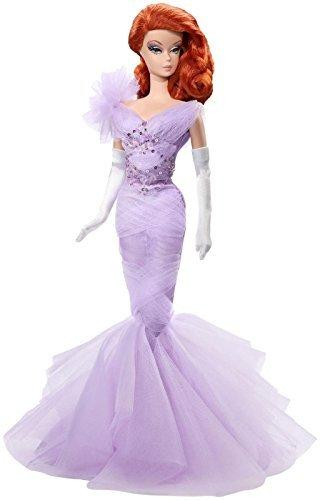 バービー Barbie Collector コレクター Barbie Fashion ファッション Model Collection コレクション Lav