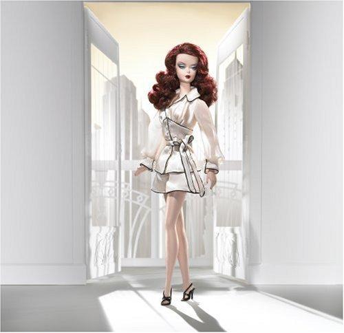 ホビー Barbie: Fashion Model モデル Collection - Suite Retreat Barbie バービー doll ドール 人形 by