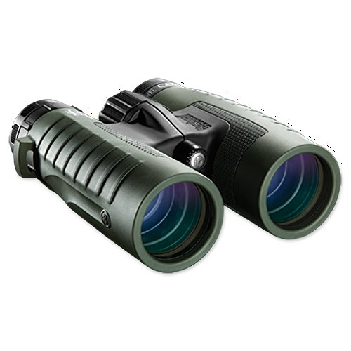 Bushnell(ブッシュネル) Trophy XLT 10x 42mm Bone Collector Edition Binocular, Green