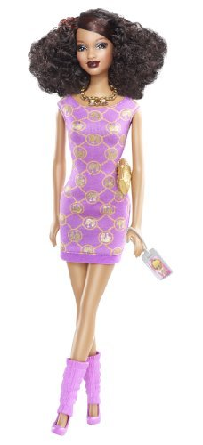 Barbie So In Style S.I.S. Trichelle Doll by Barbie