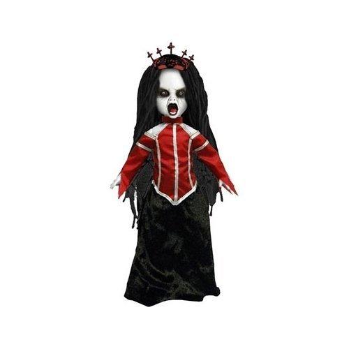 【公式】 Mezco Toyz Dolls Series 24 24 Living Dead Series Dolls - Agrat-Bat-Mahlaht おもちゃ, 出雲國縁起堂:810ecedb --- canoncity.azurewebsites.net
