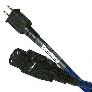 ゾノトーン 2Pコネクター電源ケーブル(1.5m) 6N2P3.5BLUEPOWER-1.5