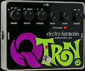 ◆ELECTRO-HARMONIX Q-Tron