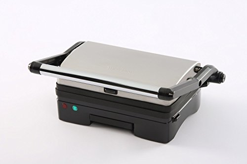 ウェストベンド グリル&パニーニプレス WestBend 6113 Nonstick Countertop Grill and Panini Press