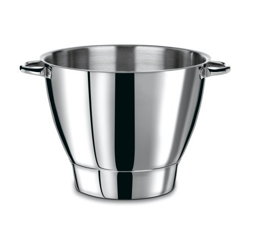 Cuisinart SM-55MB 5-1/2-Quart Stand Mixer Stainless Steel Mixing Bowl