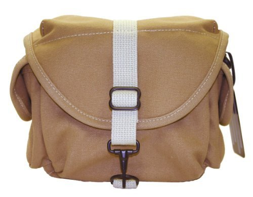 Domke 700-80S F-8 Small Shoulder Bag - Sand by Tiffen