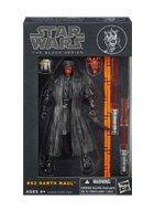 Star Wars - Hasbro Action Figure: 6 Inch / Black Series - #02 Darth Maul スター・ウォーズ ハズブ