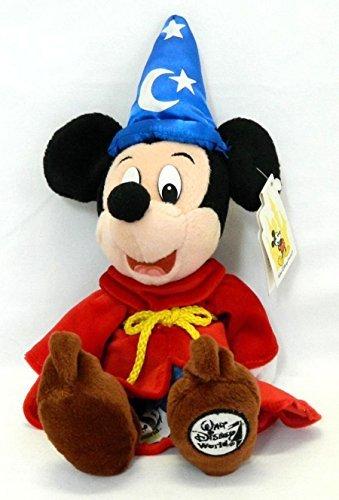 【クーポン対象外】 Disney's Fantasia Mickey Bag Mouse the Sorcerer Bean 14