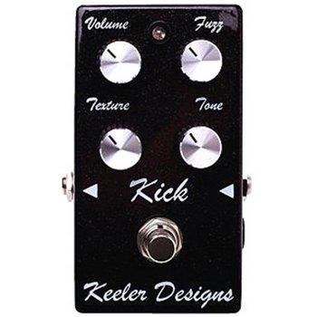 Keeler Designs kick