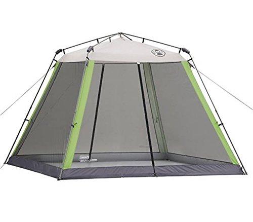 Coleman コールマン 10 x 10 インスタント スクリーン テント