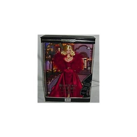 Barbie(バービー) Hollywood Movie Star Collection: Hollywood Cast Party Collector Edition Doll (200