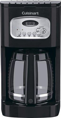 Cuisinart クイジナート DCC-1100 Cuisinart DCC-1100 クイジナート コーヒーメーカー, シュヴェスター:80065a24 --- officewill.xsrv.jp