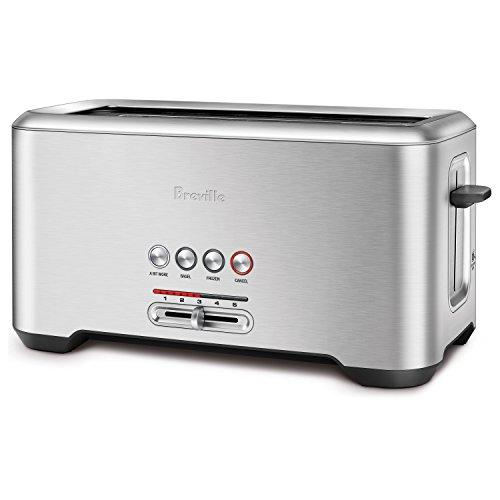 Breville BTA730XL The Bit More 4-Slice Toaster トースター
