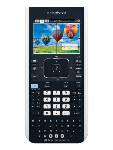 テキサス?インスツルメンツ社製Nspire N3/GC/1L1/Bグラフ電卓