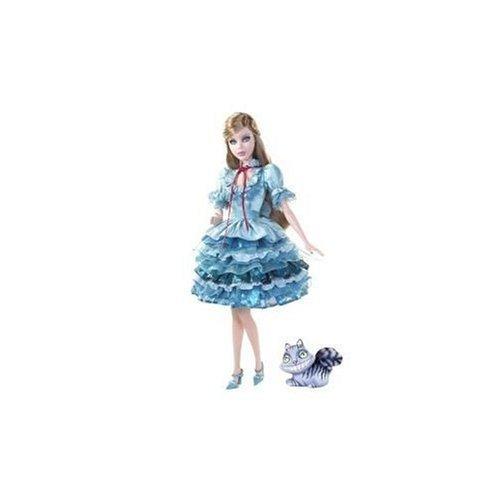 Barbie: Alice in Wonderland by Mattel
