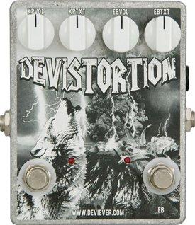 Devi Ever Devistortion