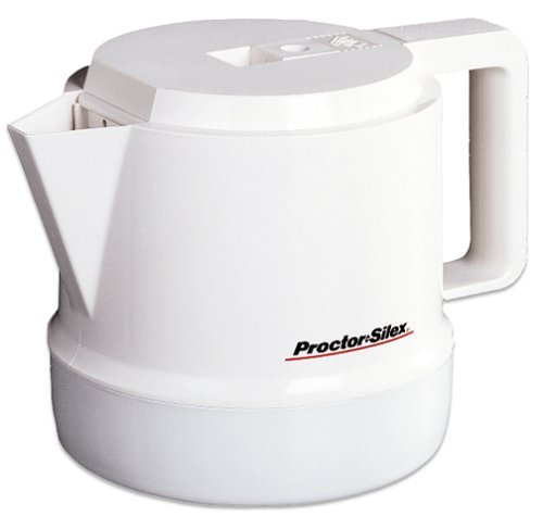 Proctor Silex K1050 Electric Kettle