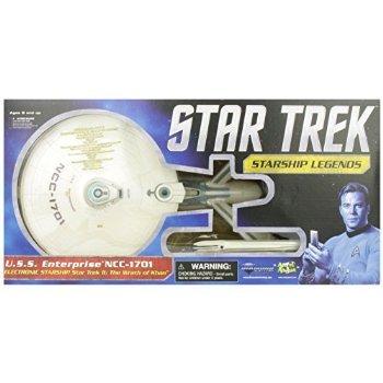 Diamond Select Toys Star Trek: The Wrath of Khan: Enterprise Ship おもちゃ
