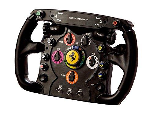 Thrustmaster VG T500 RS用フェラーリF1ホイール