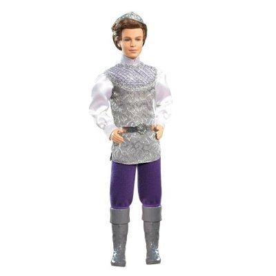 Barbie Princess - Rapunzel's Wedding - Prince Stefan Groom Doll by Barbie