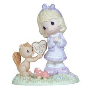 【国内正規総代理店アイテム】 Precious Moments Bless Your Moments Your Whittle Heart Bless Figurine, ハボロチョウ:53eeae91 --- canoncity.azurewebsites.net