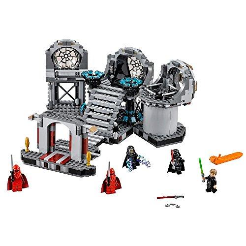 LEGO Star Wars Death Star Final Duel 75093 レゴスターウォーズデススターファイナルデュエル