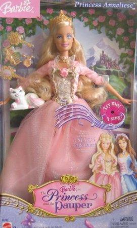 Barbie(バービー) as