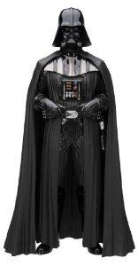 Kotobukiya Star Wars (スターウォーズ) : The Empire Strikes Back: Darth Vader (ダースベイダー) ArtF