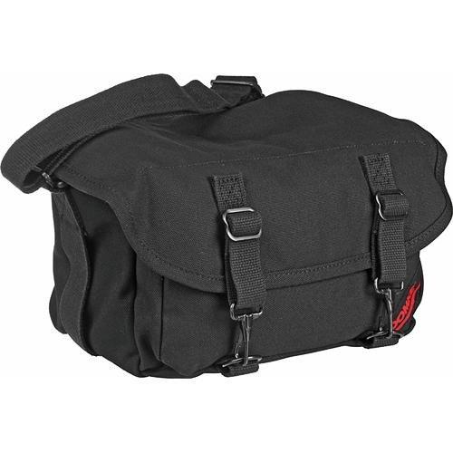 DOMKE F-6 Little Bit Smaller Bag Black
