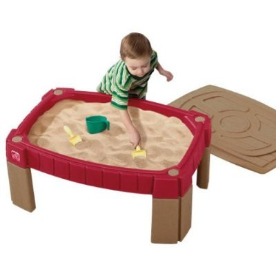 Step2 Naturally Playful Sand Table おもちゃ