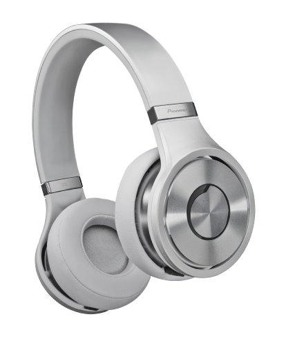 SE-MX9-S Headphones ヘッドホン Pioneer社 Bright Silver