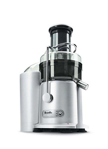 【ブレビル】Breville JE98XL Juice Fountain Plus 850-Watt Juice ExtractorBALONET72