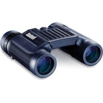 Bushnell ブッシュネル エイチツーオー H2O 12x 25 双眼鏡 132105C