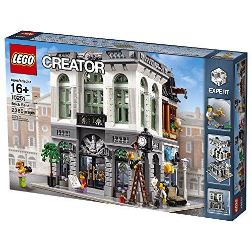 レゴ クリエイター エキスパート 10251 ブリックバンク