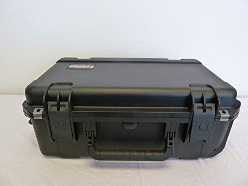 SKB 3I-2011-7B-C Injection Molded Waterproof CaseBlack 3I-2011-7B-C SKB20117BC