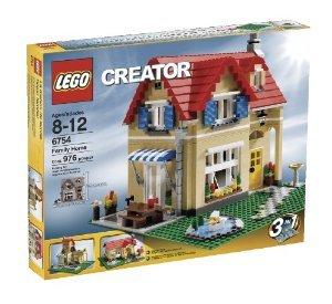 品質のいい LEGO おもちゃ (レゴ) Creator Family Family Creator Home (6754) ブロック おもちゃ, 向日葵SHOP:447b30c9 --- clftranspo.dominiotemporario.com