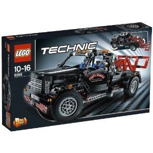 レゴ テクニック ピックアップ・トラック 9395