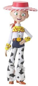 Mattel (マテル社) Toy Story 3 (トイストーリー3) Talking Jessie ドール 人形 フィギュア