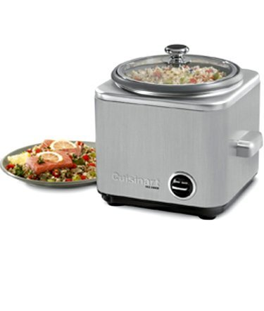 Cuisinart 15-Cup Rice Cooker CRC-800