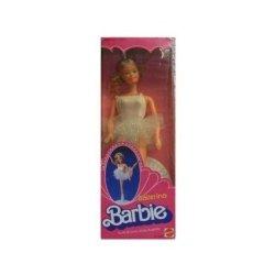1983 Vintage ボールerina バービー 人形