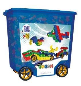 2018新発 Clics Toys Rollerbox, Rollerbox, 800 ピース ブロック Toys おもちゃ おもちゃ, IRC株式会社:ccfa6f4f --- fabricadecultura.org.br