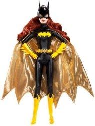 バービー Batgirl Dc Superheroes コレクター バービー 人形