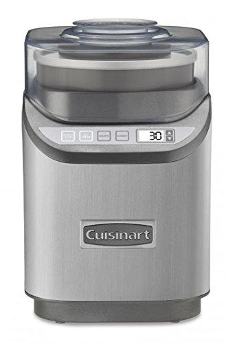 Cuisinart クイジナート ICE-70 アイスクリーム・ジェラート・シャーベットメーカー