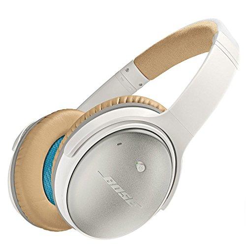 Bose QuietComfort 25 Acoustic Noise CancellingHeadphones, wei