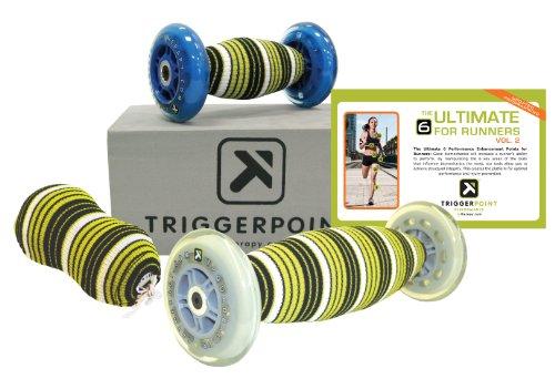 筋膜リリース ガイドブック ディープティシューマッサージキット Trigger Point Performance社